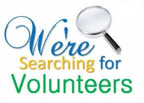 Help Wanted Cliparts - Volunteering Volunteer Management Clip Art PNG