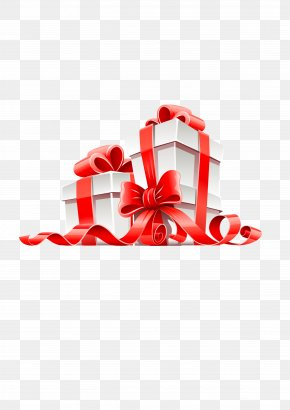 Floating Gift Box - Gift Card Communication Legal Translation Christmas PNG