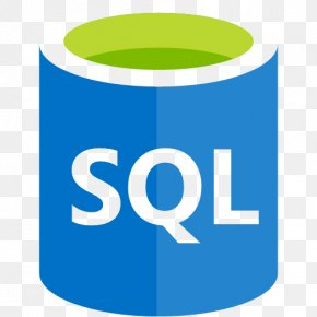 Cloud Computing - Microsoft Azure SQL Database Microsoft SQL Server PNG