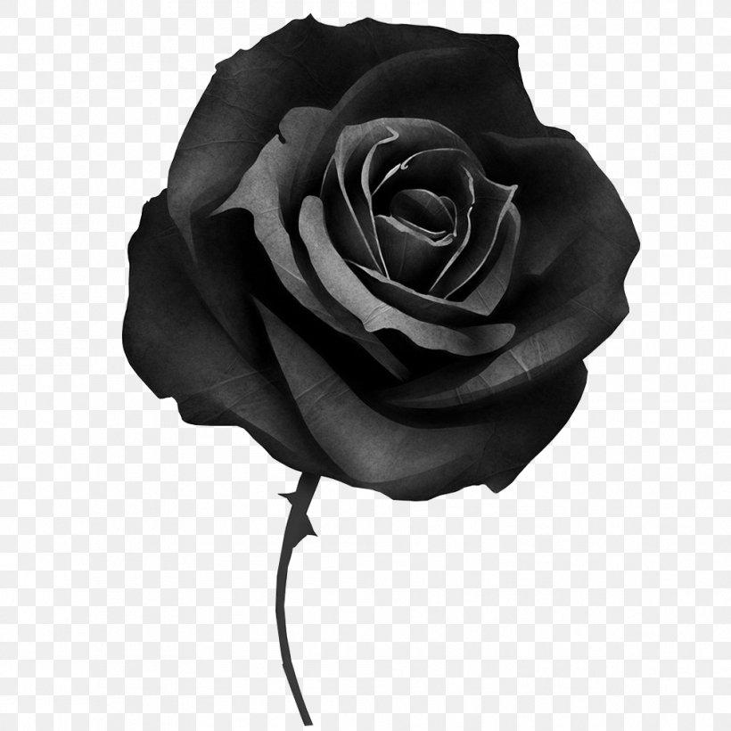 Black Rose Cover Up Tattoo Desktop Wallpaper Png