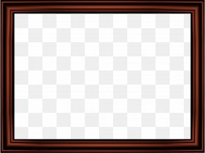 Powerpoint Frame Free Download - Chess Text Picture Frame Board Game Pattern PNG