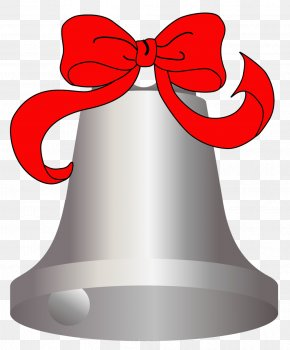 Bell - School Bell Drawing Christmas Clip Art PNG