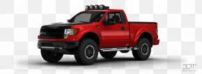 Pickup Truck - Tire Pickup Truck Off-roading Car Off-road Vehicle PNG