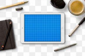 Ipad Desktop Design - IPad Desktop Environment Icon PNG