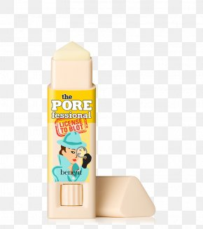 Pore - Sephora Benefit Cosmetics Lip Balm Primer PNG