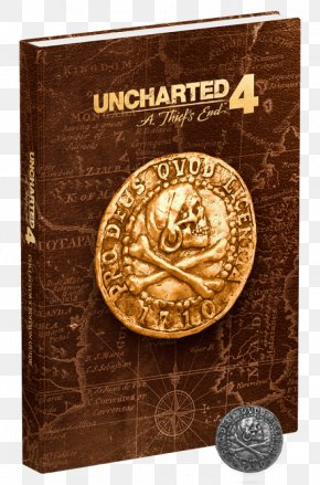 Uncharted - Uncharted 4: A Thief's End Strategy Guide PlayStation 4 Nathan Drake Uncharted 3: Drake's Deception PNG