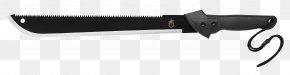 Knife - Gerber Gear Knife Machete Parang Tool PNG