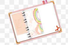 Notebook - Paper Notebook PNG