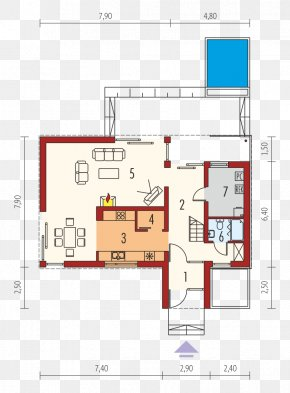 Building - Architectural Style Building High-tech Architecture Floor Plan PNG
