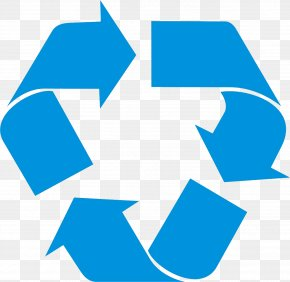 Recycle - Recycling Symbol Paper Clip Art PNG