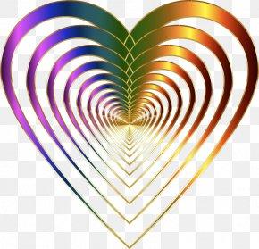 Art Background - Heart Love Desktop Wallpaper Clip Art PNG