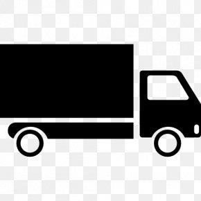 Pickup Truck - Pickup Truck Car Van PNG