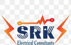Design - Logo Consultant Brand SRK PIXELSOFT PNG