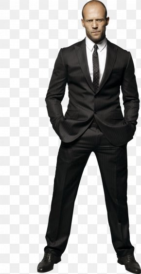 Actor - Jason Statham The Transporter Film Series Suit Actor PNG