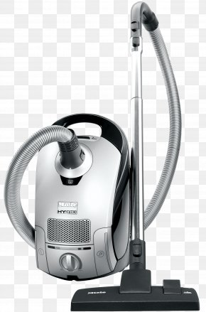 Vacuum Cleaner - Vacuum Cleaner Miele S4 S 4812 Hybrid Home Appliance PNG