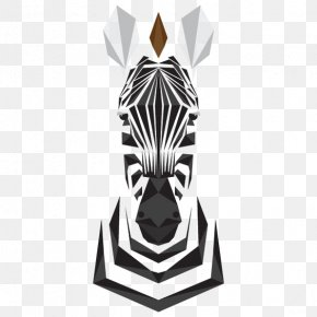 Zebra - 'Zz' Is For Zebra Animal PNG