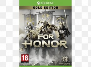 For Honor Logo - For Honor Darksiders II Xbox 360 Yooka-Laylee Xbox One PNG