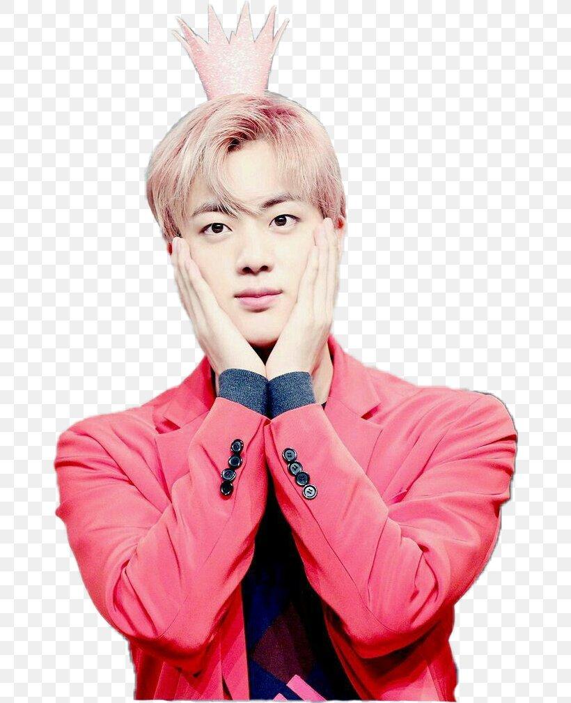 jin bts run wings princess png favpng