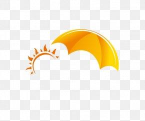 Taobao Sunscreen - Sunscreen Umbrella Computer File PNG