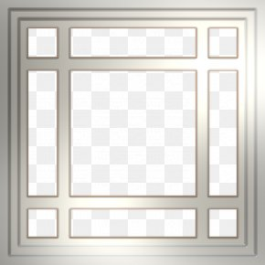 Window - Window Paper Picture Frame PNG