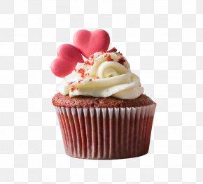 Chocolate Cupcakes - Birthday Cake Cupcake Petit Gâteau Muffin Chocolate Cake PNG
