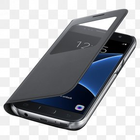 Samsung - Samsung GALAXY S7 Edge Mobile Phone Accessories Clamshell Design Screen Protectors PNG