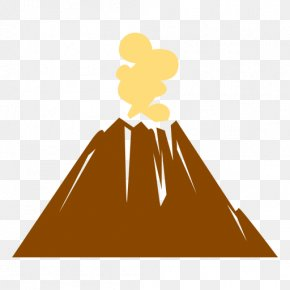 Volcano Photos - Volcano Clip Art PNG