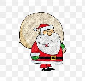 Santa Photos - Santa Claus Royalty-free Stock Photography Clip Art PNG