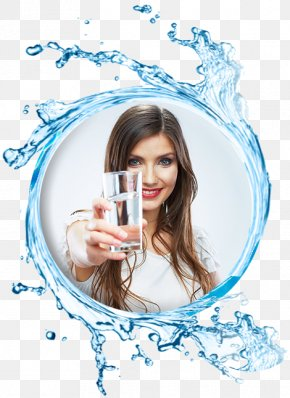 Water Circle - Water Treatment Drinking Water Filter Plastic PNG