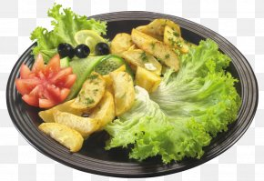 Lettuce - Beef Tongue Goulash Offal Meat PNG