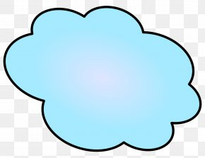 Cloud - Cloud Computing Cloud Storage Clip Art PNG