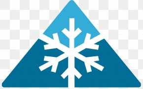 Snow - Hokkaido Backcountry Club Snowflake Icon Design Black Diamond Tours PNG