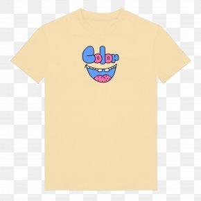 Printed - Ringer T-shirt Hoodie Skreened PNG