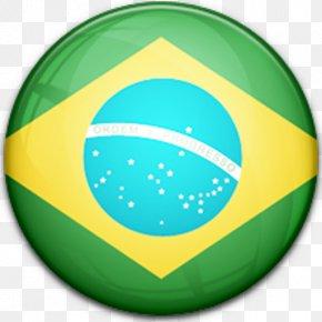Flag - Flag Of Brazil The World Factbook Empire Of Brazil PNG