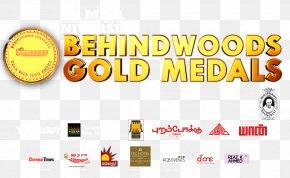 Actor - Tamil Cinema Actor Behindwoods Film Award PNG