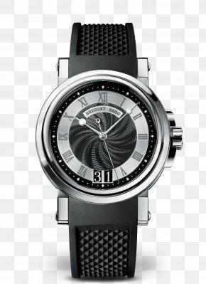 Watch - Breguet Watch Strap Automatic Watch Movement PNG