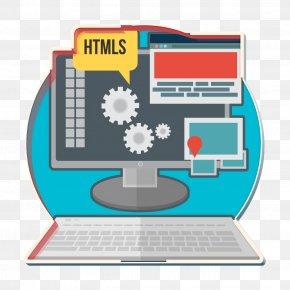 Technology Web Development Icon - Code Icon Computer Icon Creative Icon PNG