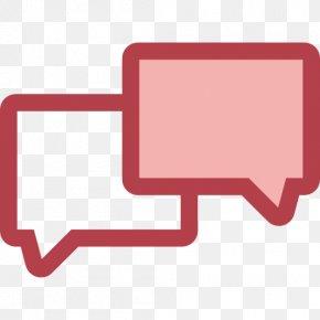 Communication Conversation Online Chat Speech PNG