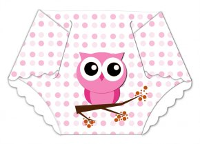 Pink Raccoon Cliparts - Diaper Owl Infant Clip Art PNG