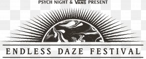 First Full Moon Festival - Logo BLK JKS South Africa Medicine Boy Retro Dizzy PNG