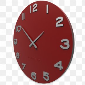 Wall Clock - Clock Table Furniture Wall Parede PNG