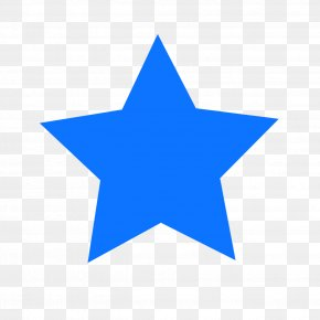 Blue Star - Stanford University Organization Business Project Sticker PNG