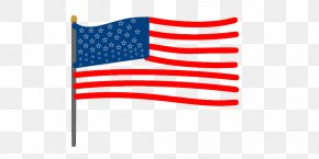 Hanging Flag - Bawls Flag Of The United States Product Design United States Of America PNG