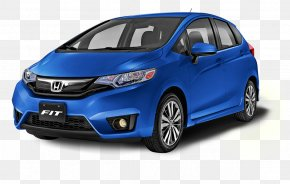 2018 - 2018 Honda Fit Sport Honda Today Car Vehicle PNG