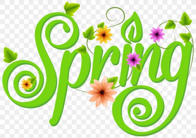 Spring Typeface, PNG, 5000x3519px, Oktoberfest, Clip Art, Clipboard, Flora, Floral Design Download Free