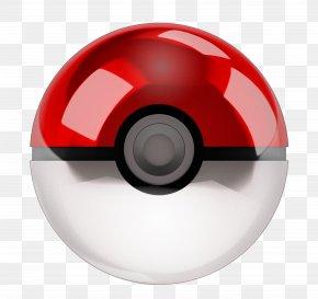 Pokeball - Pokémon GO PNG