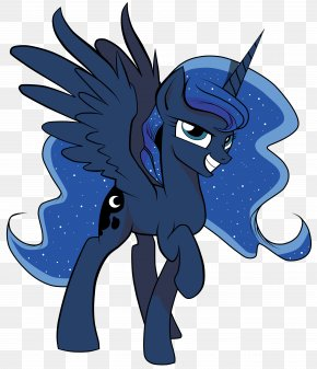 Princess Of The Night - Pony Princess Luna Princess Celestia Twilight Sparkle Rarity PNG