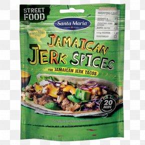Street Food - Vegetarian Cuisine Jamaican Cuisine Taco Street Food Jerk PNG