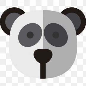 Bear - Bear Giant Panda Koala Clip Art PNG