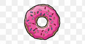 Donuts Homer Simpson The Simpsons: Tapped Out Clip Art PNG